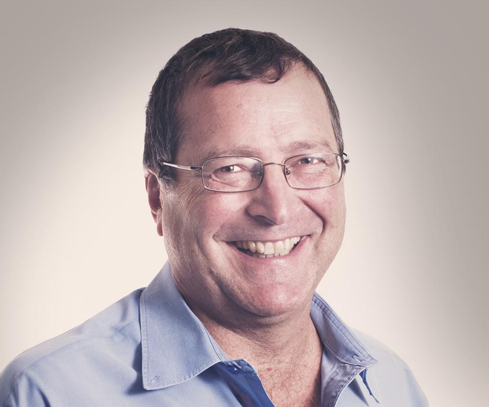 Michael Matthews (BPROC; UCT)