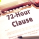 72-Hour Clause